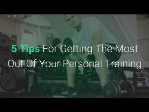 personal training toronto